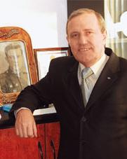 Трофимук Василий Николаевич