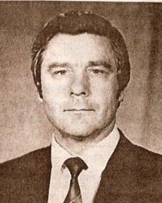 Болбат Владимир Петрович