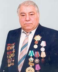 Миндиашвили Дмитрий Георгиевич